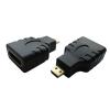 SANDBERG micro HDMI - HDMI átalakító (508-79)