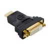 4world HDMI - DVI-D adapter (08723)