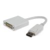 Gembird DislplayPort - DVI átalakító