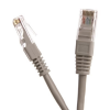 Digitalbox UTP Cat5e Patch kábel 25m szürke