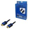 LogiLink HDMI 1.4 kábel ethernettel 1m