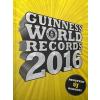 Gabo Könyvkiadó Guinness World Records 2016 - Jubileumi kiadás különleges rekordokkal