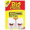 The Big Cheese Ultra Power patkánycsapda 2db