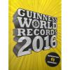 Gabo Könyvkiadó Guinness World Records 2016 (Új példány, megvásárolható, de nem kölcsönözhető!)