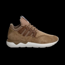 Adidas Tubular Moc Runner Tonal Pack Timber