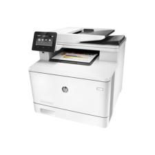 HP Color LaserJet Pro M477fdn nyomtató