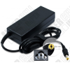 Acer TravelMate 6410 Series 5.5*1.7mm 19V 4.74A 90W cella fekete notebook/laptop hálózati töltő/adapter utángyártott acer notebook hálózati töltő