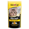Gimpet GimCat Cheese Rollies - sajtos falatok - 2 x 280 db (140 g)