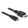 DELOCK MHL HDMI kábel 2m