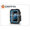 GRIFFIN Apple Watch védőtok - Griffin Survivor Tactical 38 mm - fekete/kék