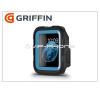 GRIFFIN Apple Watch védőtok - Griffin Survivor Tactical 38 mm - fekete/kék tok és táska