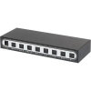 4 portos Toslink mátrix switch SpeaKa Professional