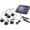 LED-es víz alatti világítás, fényszóró, Esotec 102150