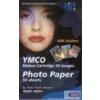 HiTi Nyomtató fotó papír kit Photoshuttle, 630, 640 sorozathoz