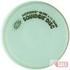 Aerobie Aerobie Squidgie Disc frizbi 17 cm foszforeszkáló 23R24