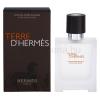Hermés Terre D'Hermes borotválkozás utáni arcvíz férfiaknak 50 ml + minden rendeléshez ajándék.