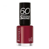 Rimmel 60 Seconds Shine körömlakk, 321, 8 ml (3614220616872)