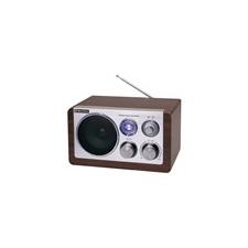 Roadstar HRA1200NWD rádió rádiózás