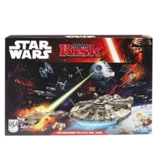Hasbro Rizikó – Star Wars társasjáték
