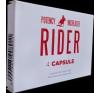 Rider - potencianövelő kapszula férfiaknak 4 db potencianövelő