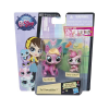 Littlest PetShop Littlest Pet Shop Fay Woods és Curtsy Cotton figuraszett