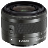 Canon EF-M15-45mm f/3.5 -6.3 IS STM (grafit)