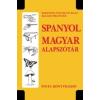 Tinta Könyvkiadó Spanyol-magyar alapszótár (Új példány, megvásárolható, de nem kölcsönözhető!)