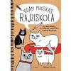 CORRELL, GEMMA - VIDÁM MACSKÁS RAJZISKOLA