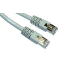 Gembird Cat6 FTP szürke patch kábel 20m (PP6-20M)