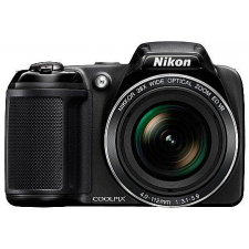 Nikon Coolpix L340 digitális fényképező