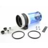 PrimoCHILL 120mm AGB CTR Phase II, Laing D5 Black POM - Kék