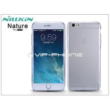 Nillkin Apple iPhone 6 Plus/6S Plus szilikon hátlap - Nillkin Nature - transparent tok és táska