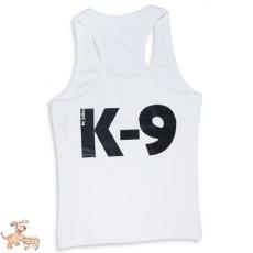 Julius-K9 K9 Trikó fehér - női, méret: M