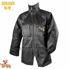 Julius-K9 K9 dzseki impregnált pamutból, vízlepergető - méret: S