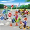 Playmobil Kresz-park