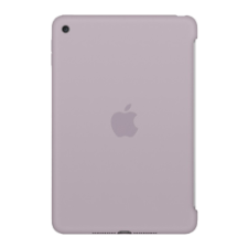 Apple iPad Mini 4 Silicone Case, lila (mld62zm/a) tablet tok