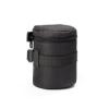 Easy Cover Objektív tok 85x130 mm, fekete