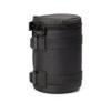 Easy Cover Objektív tok 85x150 mm, fekete fényképezőgép tok