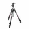Manfrotto Befree Carbon Fiber Tripod + Ball Head