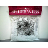 Pókháló pókokkal (Fehér)
