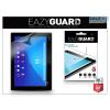 Eazyguard Sony Xperia Z4 Tablet 10,1 képernyővédő fólia - 1 db/csomag (Crystal)
