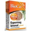BioCo Kapormag kivonat krómmal 60 db tabletta
