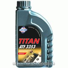 Fuchs FUCHS TITAN ATF 3353 1L hajtóműolaj