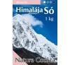 Natur Nature Cookta Himalája só Rózsaszín (1000 g) sütés és főzés