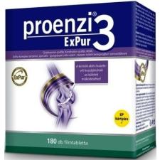 PROENZI Walmark Proenzi 3 ExPur tabletta (180 db) táplálékkiegészítő