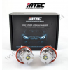 MTEC BMW E39/E60 Angel Eyes 2x6W LED