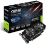 Asus Asus PCI-E Nvidia GTX750 Ti (2048MB DDR5, 128bit, 1150/5400Mhz, Dsub, 2xDVI, HDMI, Aktív) videókártya