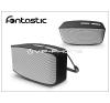Fontastic Fontastic SWING Bluetooth hordozható aktív hangszóró és kihangosító BT v2.1 Class2 - fekete hangszóró