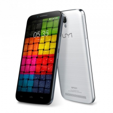 UMI eMax mobiltelefon