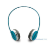 "RAPOO ""H3070 FASHION"" wireless kék 3.5 Jack, USB headset"